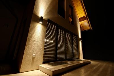 Privatwohnhaus